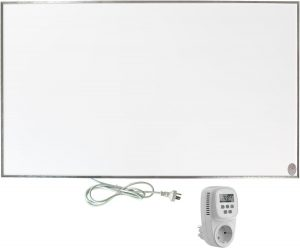 qh-infrarood-paneel-wit-met-aluminium-kader-1100watt-90×120-incl-plugin-thermostaat