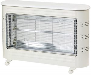 straalkachel-heat-save-2400-wit